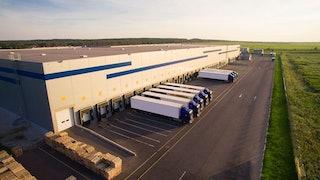 Distribution Warehouse Min