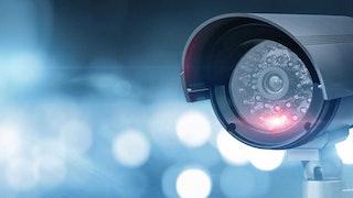 Focused Security Camera Min
