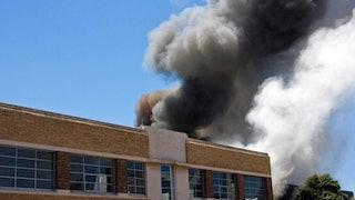 Warehouse Fire Min