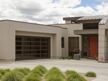 Athena residential door
