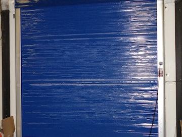 Chillfast Blue Counter Shutter