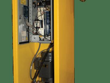 Hy Security Strongarm Hydraulic