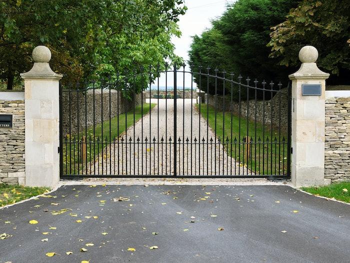 Country Estates Gate