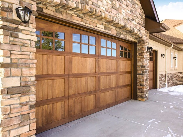 Garage Doors And Overhead Doors Creative Door