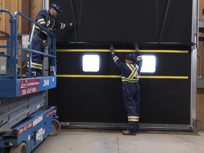 Garage Door Repair Men