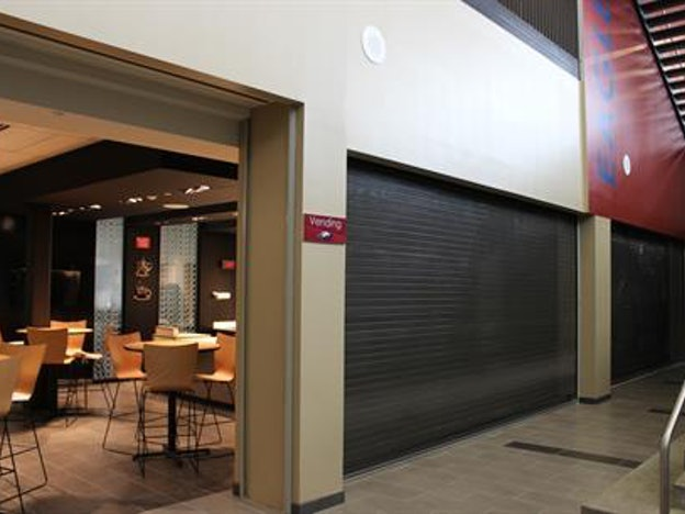 Overhead Fire Doors And Safety Doors Creative Door