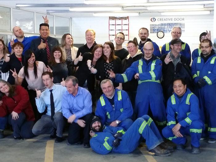 Edmonton Employee Appreciation Day