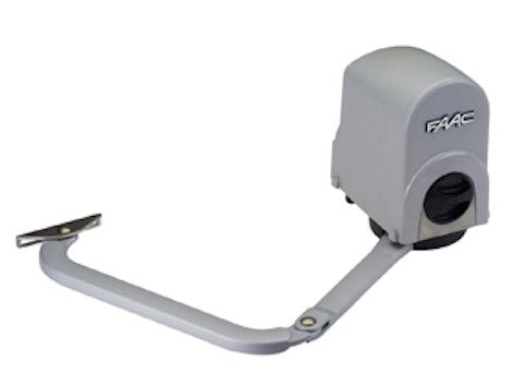 Faac Motor 391