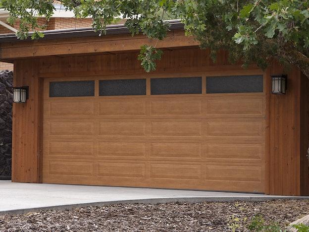 Gateway Garage Door