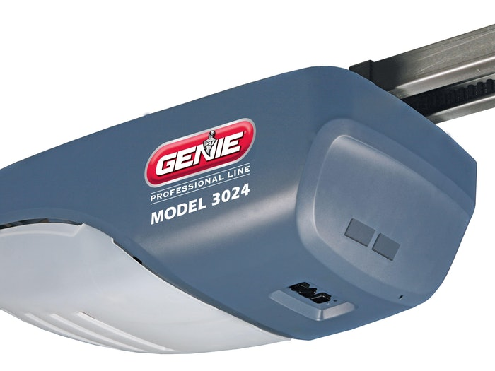 Genie Model3024 Belt Drive Garage Door Opener