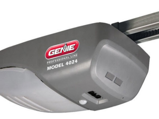 Intelli G Pro Series Model 4024 Residential Operator