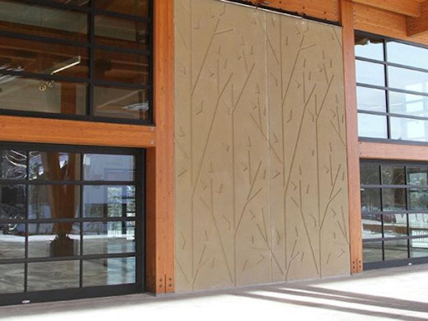 Jpr Aluminum Full View Doors