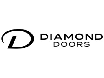 Logo Diamond Doors 275X206