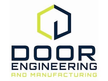 Logo Door Engineering 480X360