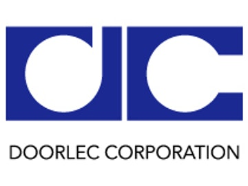 Logo Doorlec 210X157