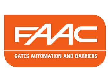 Logo Faac 600X450