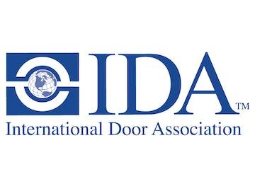 Logo International Door Association 1050X787