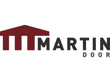 Logo Martin Door 1260X945
