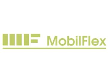 Logo Mobilflex 250X287