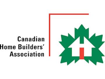 Member Logo Canadian Home Builders Association 320X240