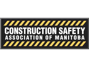 Member Logo Construction Safety Assoc Manitoba 378X283