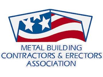 Member Logo Metal Building Contractors Erectors Association 297X223