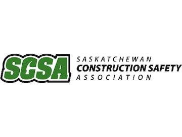 Member Logo Saskatchewan Construction Safety Association 395X296