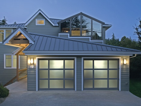 Styleview Garage Door