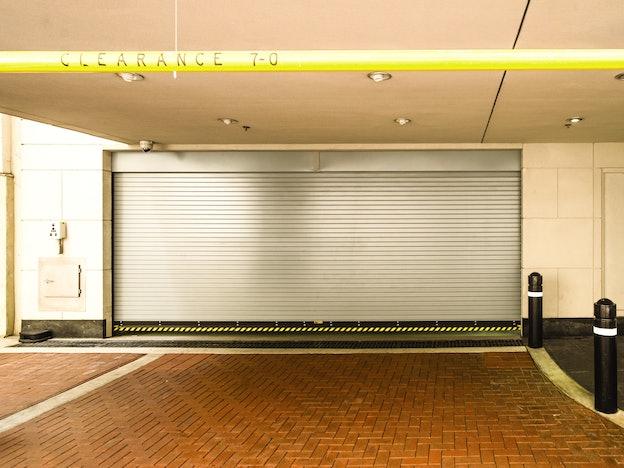 Wayne Dalton 800 ADV Commercial Door