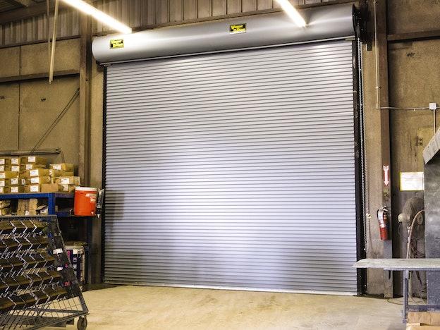 Wayne Dalton 800C Commercial Door
