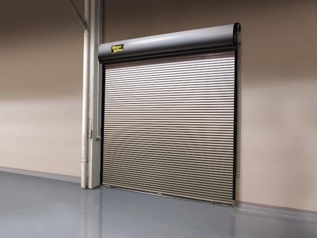 926 Medium Duty Rolling commercial door