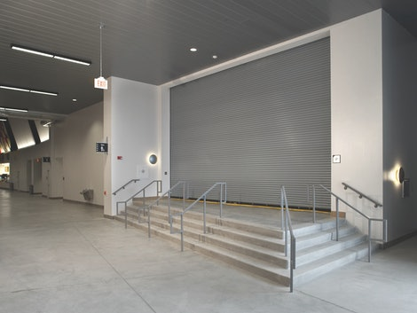 W Cd Fire Star 700 Interior Steps