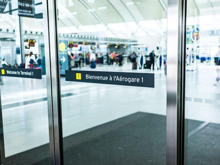 Airport Terminal Doors Min