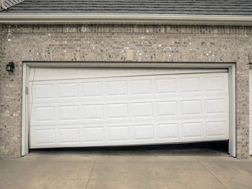 . How Do I Detect Broken Garage Door Torsion Springs    Creative Door