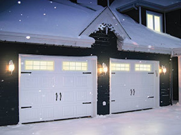 5 simple tips for winterizing your garage